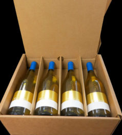 12 Bottle Wine insert