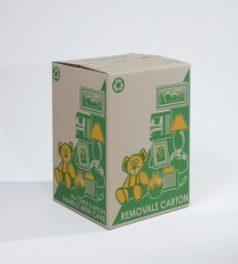 Tea Chest box