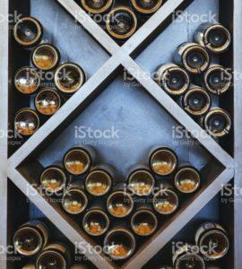 Wine Units